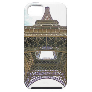 On the way to the top of the Eiffel iPhone 5 Case