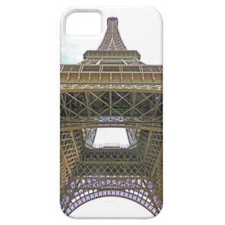 On the way to the top of the Eiffel iPhone 5 Cases