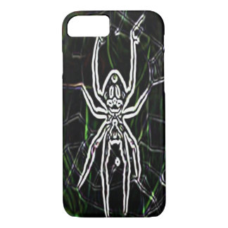 On The Web iPhone 8/7 Case