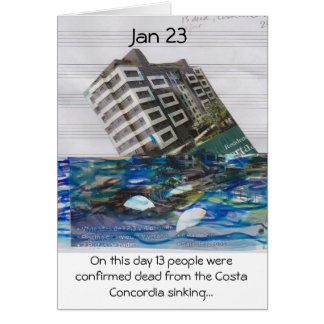 on this day jan 23 card