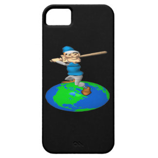On Top Of The World Case For The iPhone 5
