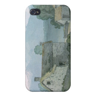 On Ullswater, Cumberland, 1791 Covers For iPhone 4