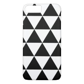 On White iPhone 8 Plus/7 Plus Case