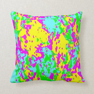 Once All Throw Pillow