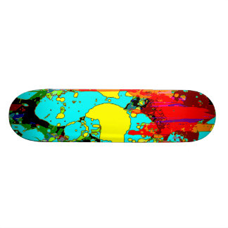 Once Eight Skate Board