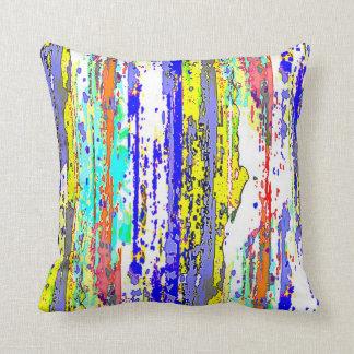 Once Third Pillows