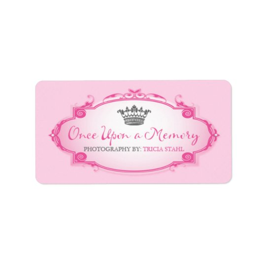 Once Upon a Memory | Custom