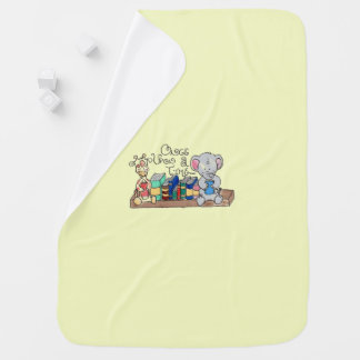 Once Upon A Time Blanket Baby Blankets