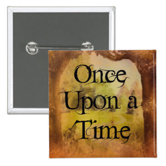 ONCE UPON A TIME Button