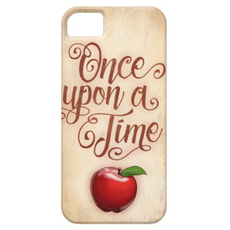 Once Upon a Time Case For The iPhone 5