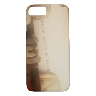 Once Upon A Time Case-Mate iPhone Case