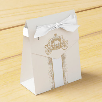 Once Upon a Time Favor Box