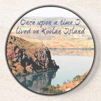 Once upon a time I lived on Koolan Island Coaster