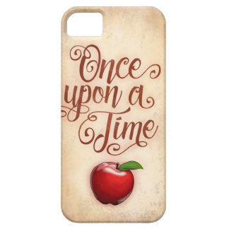 Once Upon a Time iPhone 5 Case