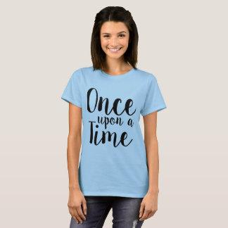 Once Upon A Time Shirt
