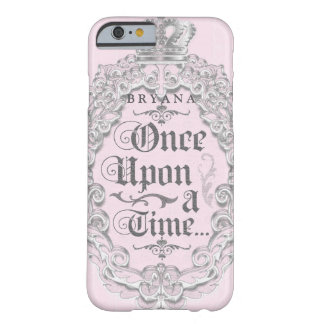 ONCE UPON A TIME Vintage Fairytale PHONE CASE