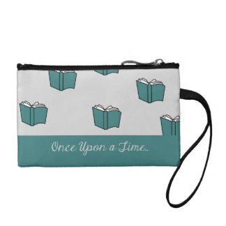 Once upon...ever, after change purse