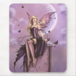 Once Was Innocent Mousepad