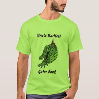 Oncle Bartlett T-shirt