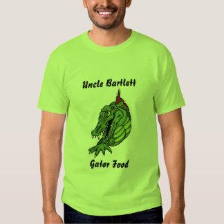 Oncle Bartlett Tee-shirt
