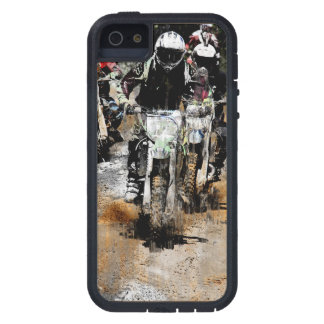 Oncoming! - Motocross Racer Case For The iPhone 5