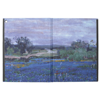 Onderdonk - Bluebonnets at Twilight 1922