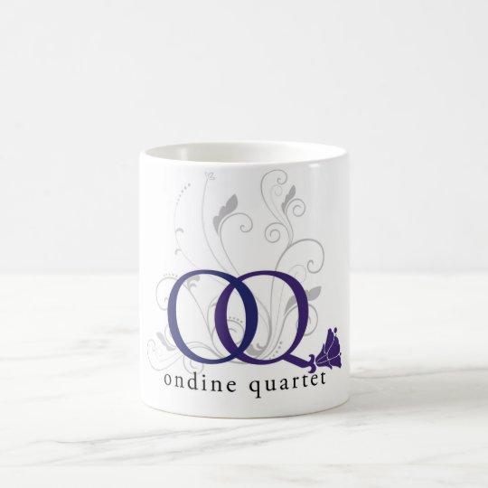 Ondine Quartet Mug