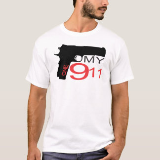 One911, Men's Basic T-Shirt