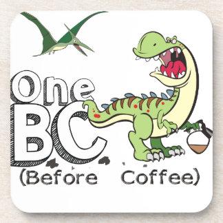 One B.C. Coaster