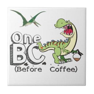 One B.C. Tile