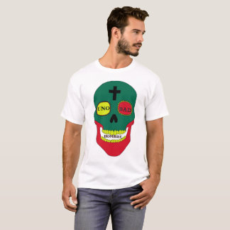 One Bad Hombre T-Shirt