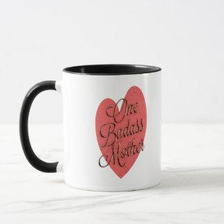 One Badass Mother Mug