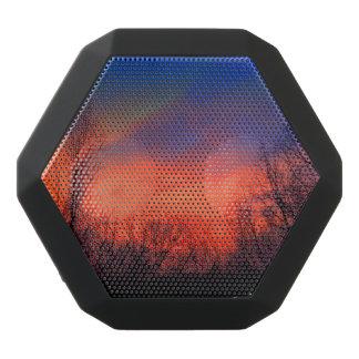 One Beautiful Evening Boombot REX, Black Black Bluetooth Speaker