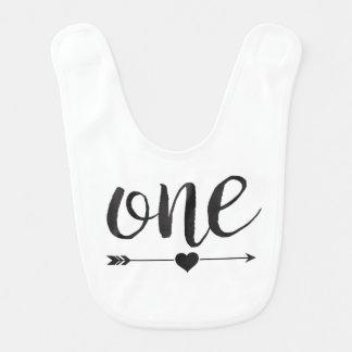 ONE | bib