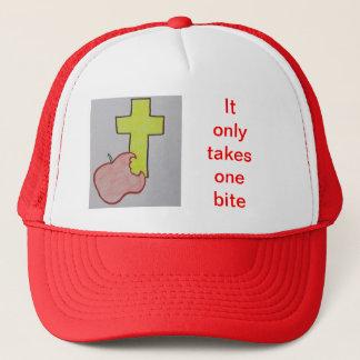 One Bite Hat