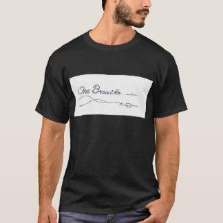 One Breathe the Apnea Spirit T-Shirt