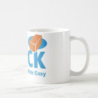 One Brick Logo Mug