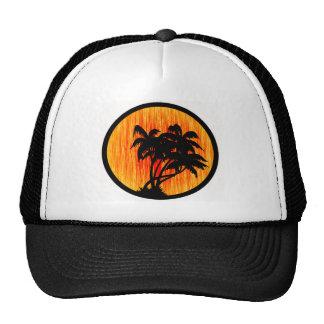 ONE BRIGHT DAY TRUCKER HAT