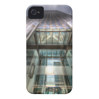 One Canada Square London iPhone 4 Case