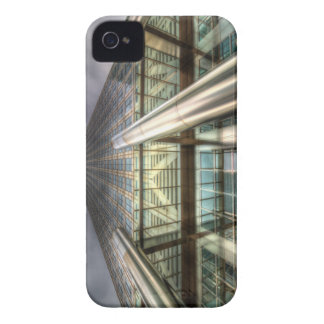One Canada Square London iPhone 4 Cover