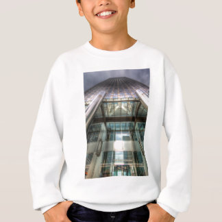 One Canada Square London Sweatshirt