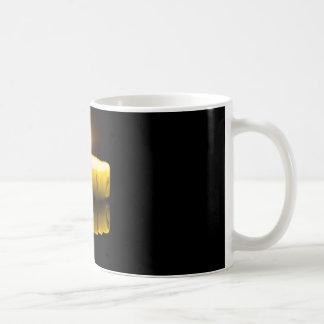 One Candle Mug