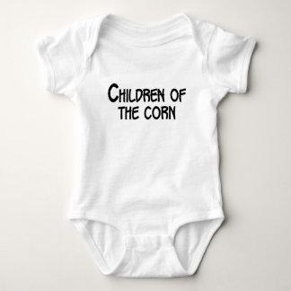 [One] Child of the Corn Baby Bodysuit