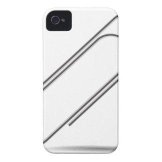 one clip iPhone 4 Case-Mate case