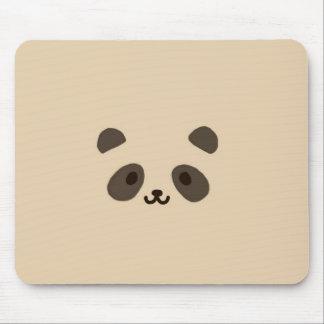 One Cute Panda Mouse Pad
