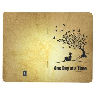 One Day at a Time – (1 Day at a Time Female) Journals