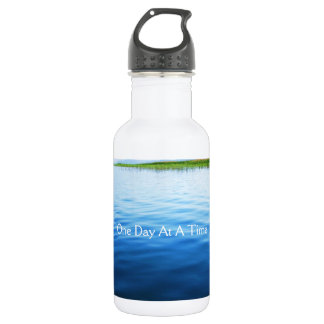 One Day At A Time 532 Ml Water Bottle