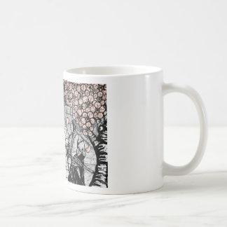 One Draw By Carter L. Shepard Coffee Mug