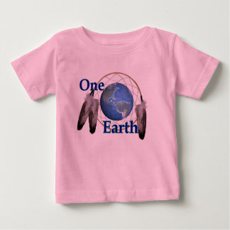One Earth Baby T-Shirt