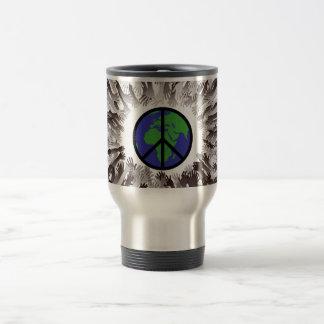 One Earth Travel Mug